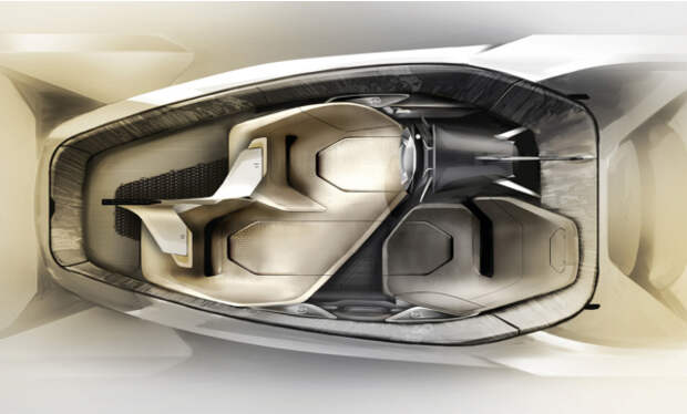 Jaguar Future-type фото 1