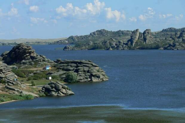7 клевых мест на Алтае, которые стоит посетить вместо Сочи