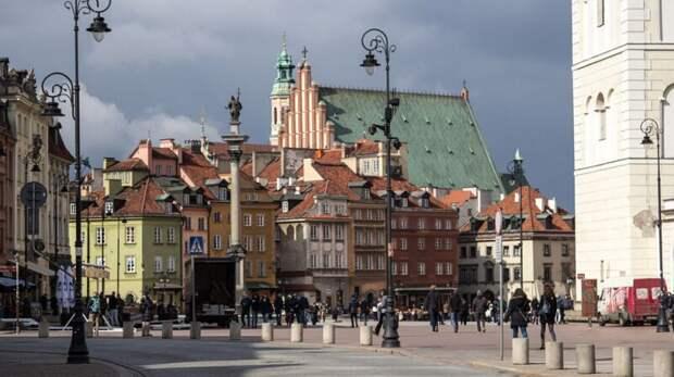 Польше предрекли глубокий демографический кризис