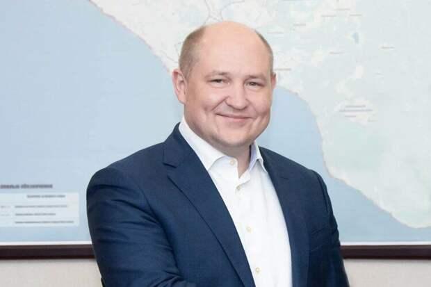 Михаил Развожаев поздравил севастопольцев с Днем местного самоуправления