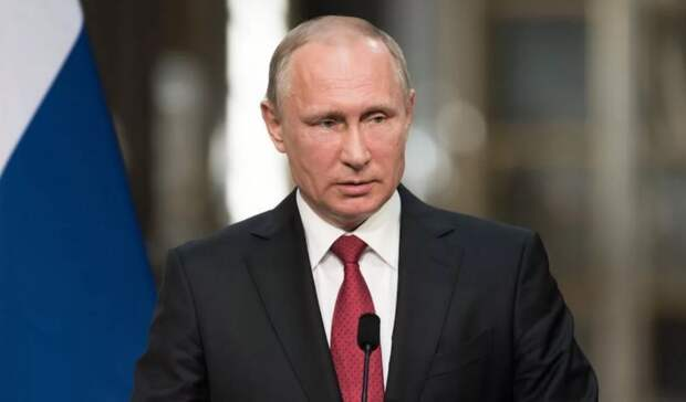 Владимир Путин раздал поручения