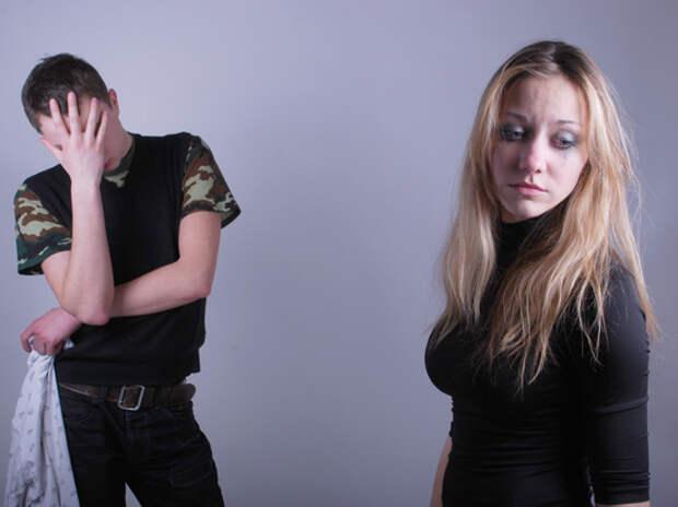 В России число разводов резко выросло по «японской модели»