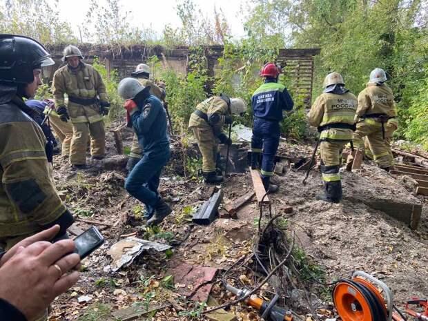 Чиновницу из Сарапула отправили под домашний арест по делу о гибели подростков в рухнувшем бараке
