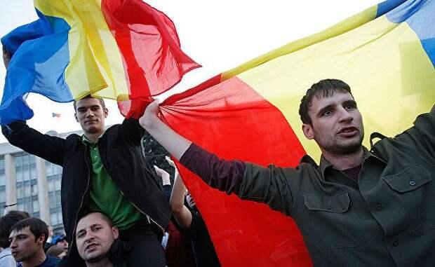 Телеграм-канал: Молдавия станет еще одной точкой «цветных революций»