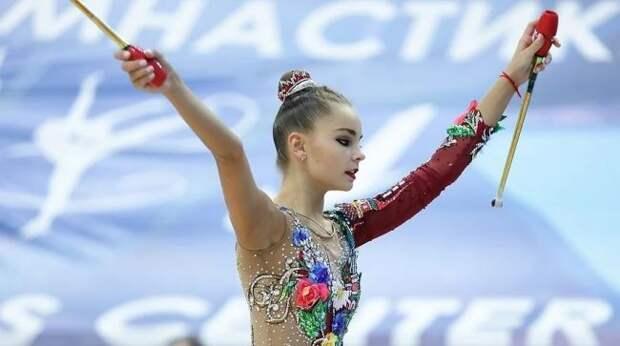 Сестры Аверины намерены побороться за «золото» на Играх-2024