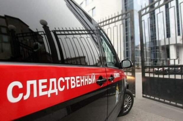 СК завёл дело против таксиста, подозреваемого в убийстве пассажира в Москве