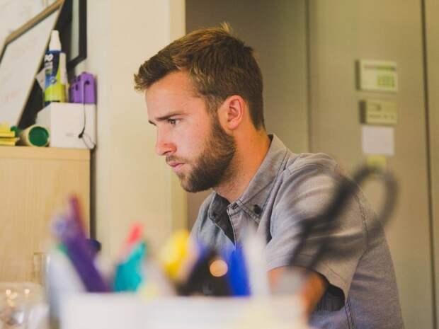 Неуверенность в работе отрицательно сказывается на вашей личности - исследование