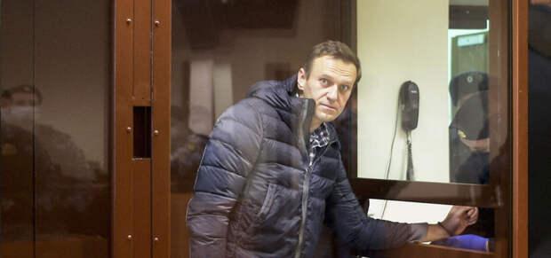 Десятки благотворителей потребовали допустить врачей к Навальному