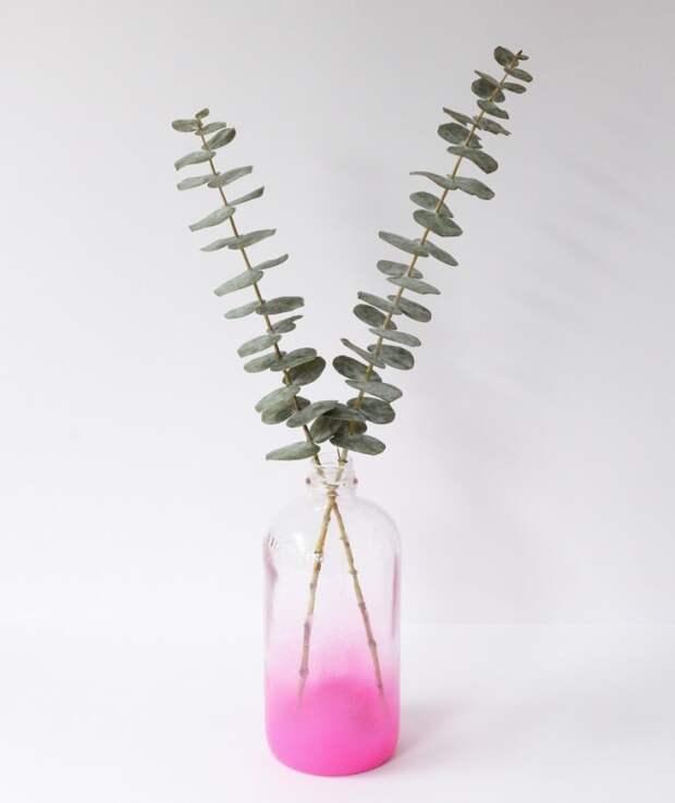 Цветы в металле и в дереве (2 DIY)