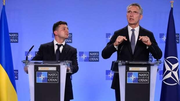 Обострение противостояния России и американских вассалов в Европе