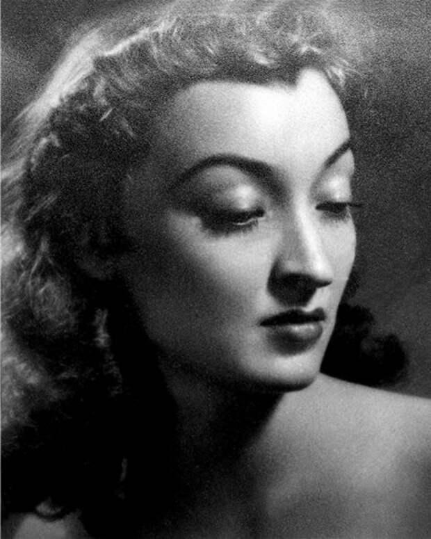 «Этой женщине было дано многое». Удивительная жизнь Лидии Вертинской
