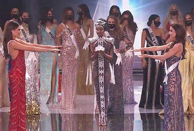 Miss Universe 2020: The Winner Is...