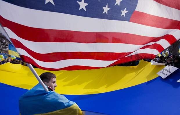 Елена Маркосян: Трамп пошел в наступление, и это знак украинским соросятам
