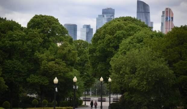 Собянин: Размещение зеленых облигаций Москвы усилит ряд экологических проектов