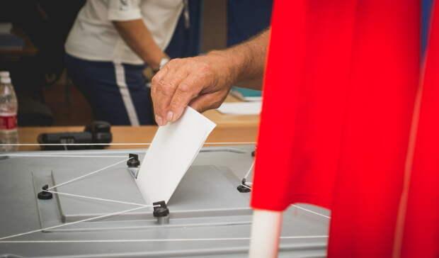 Прозрачность выборов-2021 обсудят политологи иблогеры Владивостока накруглом столе