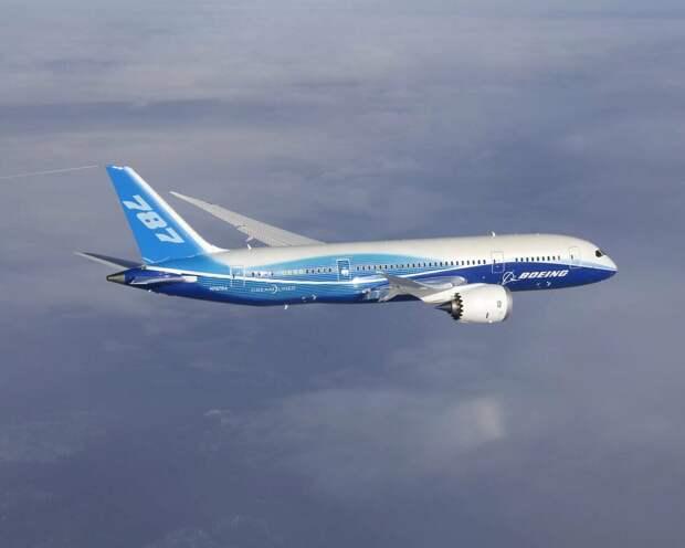 Краш-тест самолета: как это делается