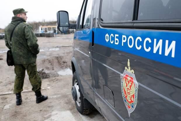 ФСБ предотвратила теракты наСтаврополье перед майскими праздниками