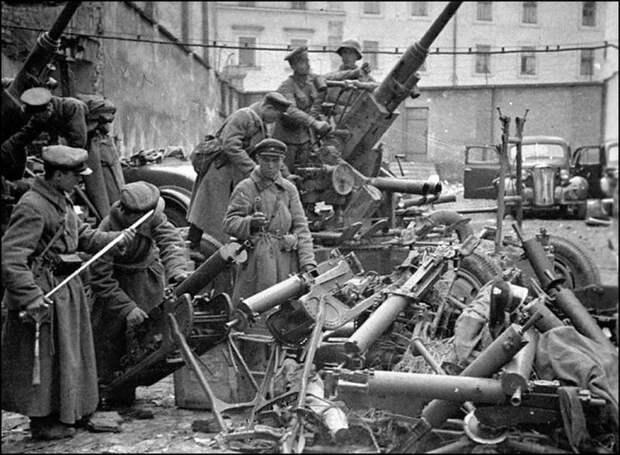Львовский инцидент: могла ли Великая Отечественная война начаться в 1939 году