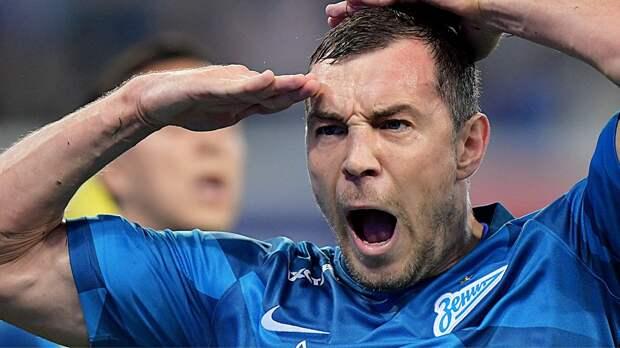 Дзюба разорвал «Ростов»— 3 гола и2 ассиста. Просто царь!