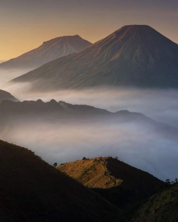 Замечательные фото из путешествий Алессио Костантини