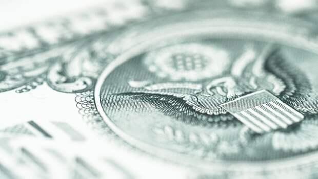 Дефицит бюджета США значительно снизился в апреле 2021 года