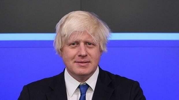 Канцелярия британского премьера опубликовала в Сети фотографию с его свадьбы