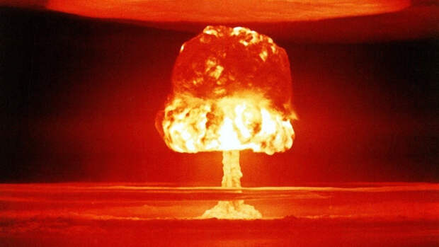 Японцы объяснили, почему ядерный потенциал России вызывает истерику в США