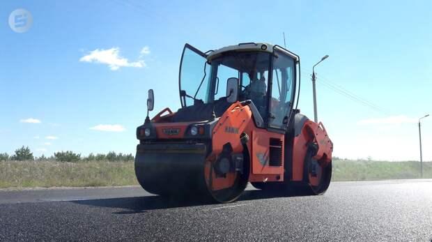К середине июня в Удмуртии определятся с дорогами, которые отремонтируют в 2020 году