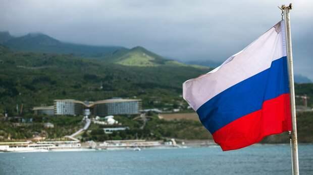 США призвали Россию «вернуть Крым», в Крыму предложил Вашингтону вернуть Аляску