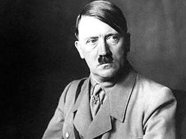 В Аргентине нашли секретное убежище Гитлера