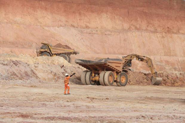 Nordgold в 1 квартале увеличил объем производства аффинированного золота на 7%