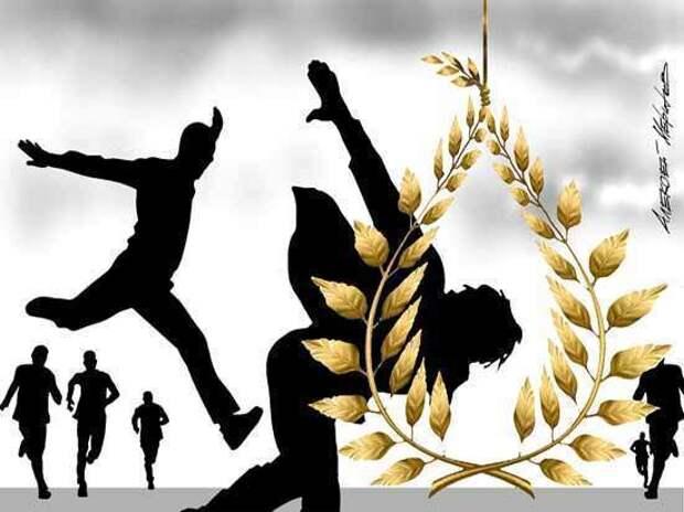 Чем опасна статья Суркова: смиритесь с бедностью и не бунтуйте