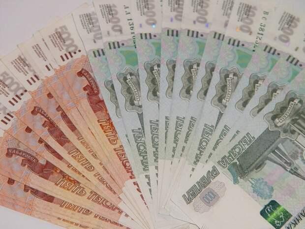 В Новосибирской области возраст молодых родителей, которым положены выплаты, увеличен до 35 лет