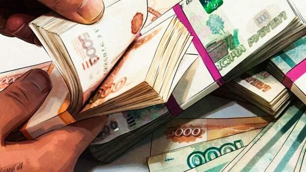 Клиентов банков предупредили о рисках потери вложенных денег
