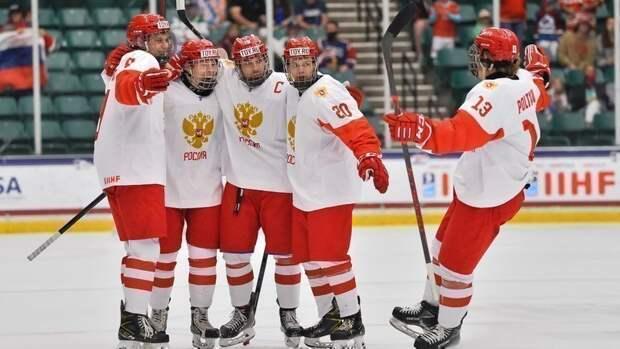 Канада— Россия, юниорский ЧМ-2021: смотреть онлайн трансляцию финала