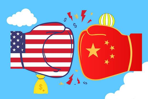 Байден хочет усилить давление на Китай