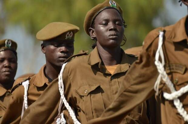 Военные эксперты объяснили, почему Судан пересмотрел соглашение с РФ