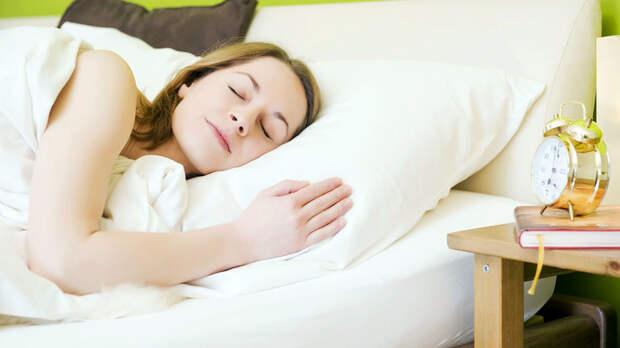 Полезная мутация: обнаружен генетический механизм влияния на продолжительность и качество сна