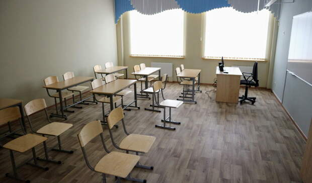 Оренбургские школьники могут не пойти в школу 25 февраля