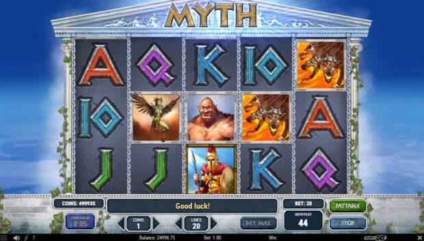 Популярные бесплатные автоматы на официальном сайте казино