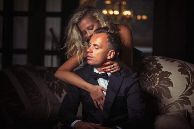 10 вещей, которые мужчины хотят слышать от женщин