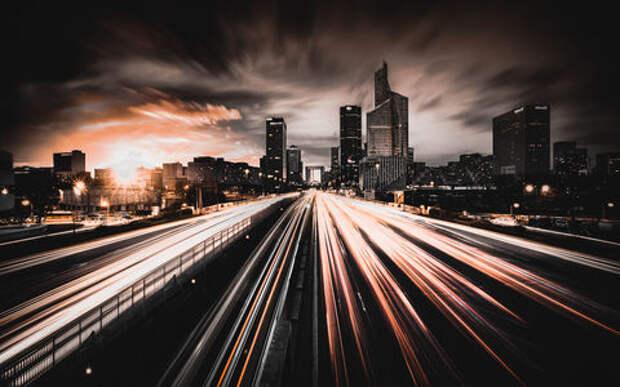 Составлен рейтинг безопасности дорог Европы: осторожней в Латвии