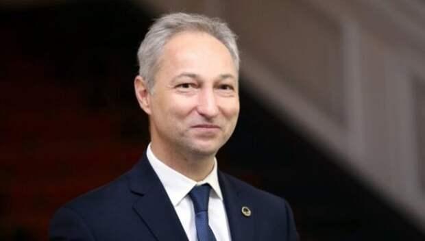 Католики Латвии заручились поддержкой министра-русофоба Борданса