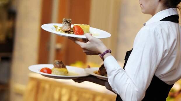 Ненавязчивый сервис: рестораны и гостиницы срочно ищут людей