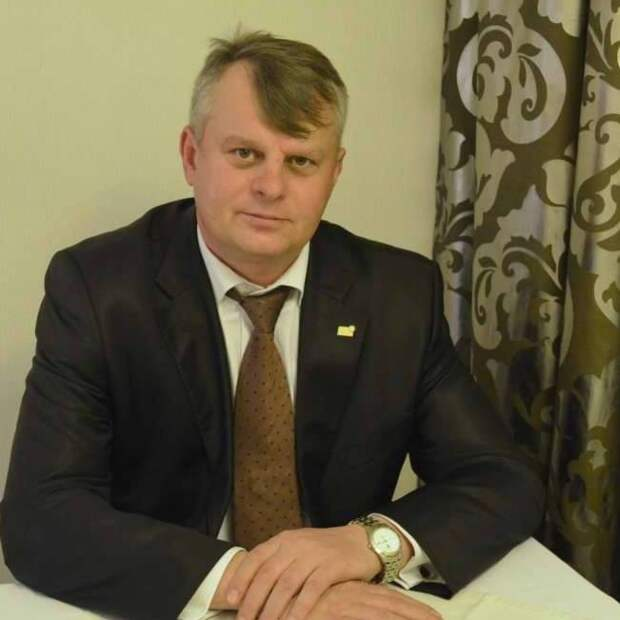 Трюхан предостерегает украинцев о наступлении России на Мариуполь