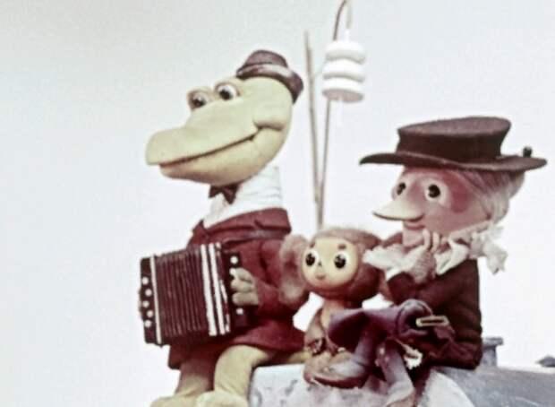 «Союзмультфильм» решил отобрать у Японии права на Чебурашку после выхода мультфильма про него