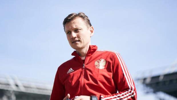 «Молодежка» начинает путь на Евро-2023. В составе – один игрок «Зенита»
