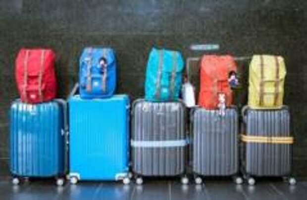 Россияне отказались летать без багажа