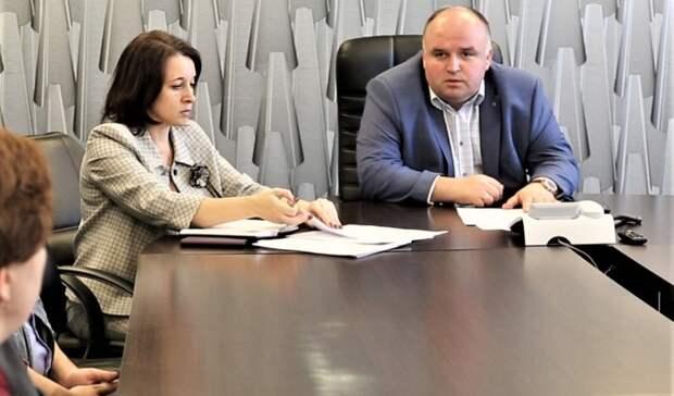 На ММСК приступила к работе комиссия по трудовым и производственным вопросам