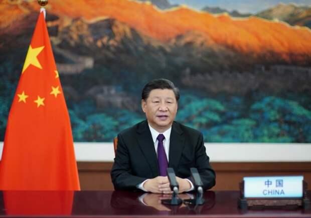 Китай предлагает QR-код здоровья